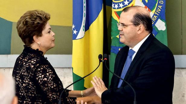 Dilma & Tombini