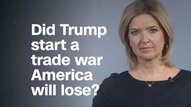 Trade War US