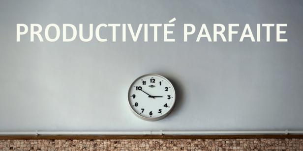 Produtividade na França
