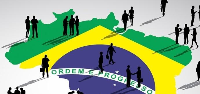 Emprego no Brasil