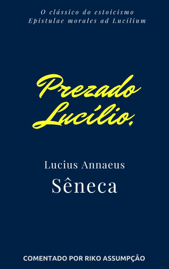 Prezado Lucilio Capa